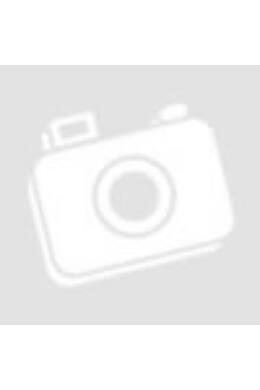 Gabol Air Polycarbon Kabin Bőrönd  55cm Ezüst - 10 év garanciá